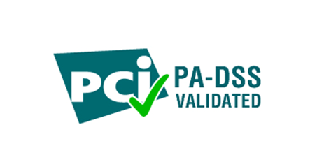 PCi PA-DSS Validated